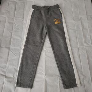 Gap Boys Gray Sweatpants